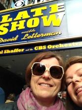 Late Show NY