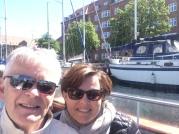 Kjærestetur til København